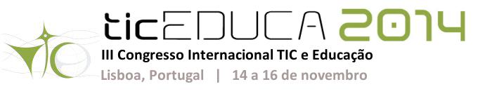 TICEduca2014 - Aprendizagem Online